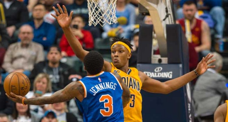3 - Pacers