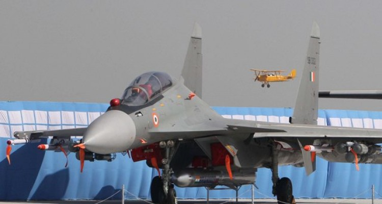 brahmos-missile-integrated-with-su-30-mki-on-display-during-the-80th-ai