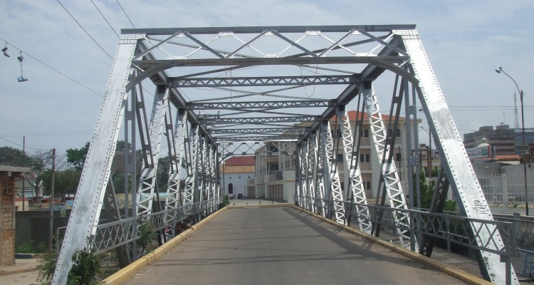 Puente O'Leary